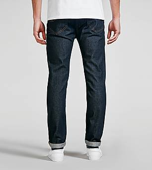 Lee Arvin Regular Tapered Jeans