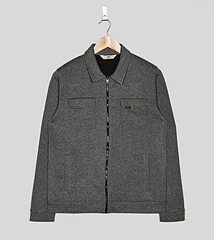 Lee Bonded Rider Jacket