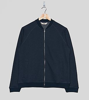 Lee Bomber Sweatshirt