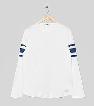 Lee Long-Sleeved Stripe T-Shirt