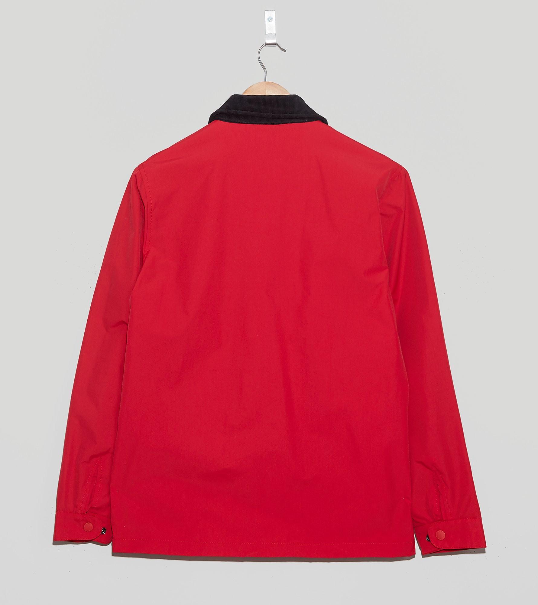 The Hundreds Feather Jacket