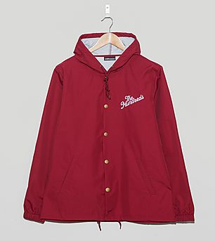 The Hundreds Slant Coach Jacket