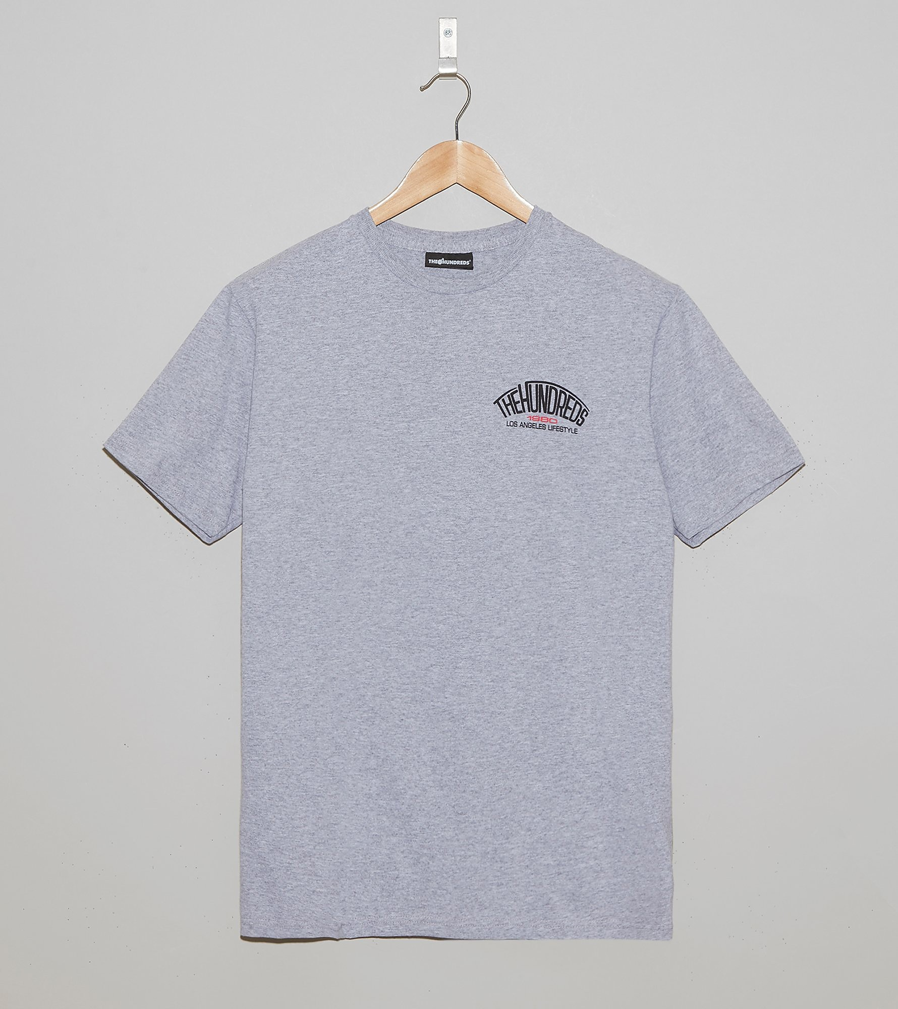 The Hundreds Chapters T-Shirt