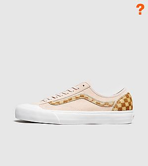 the latest a413c 6859f Vans Style 36  Pony Hair  - size  Exclusive ...