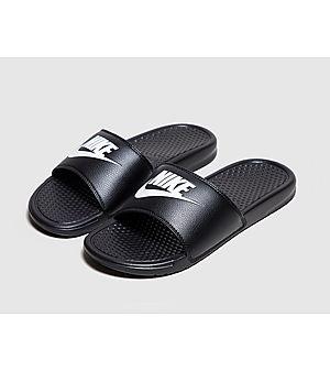 sports shoes 65a98 a4aaf Nike Claquettes Benassi Just Do It Nike Claquettes Benassi Just Do It