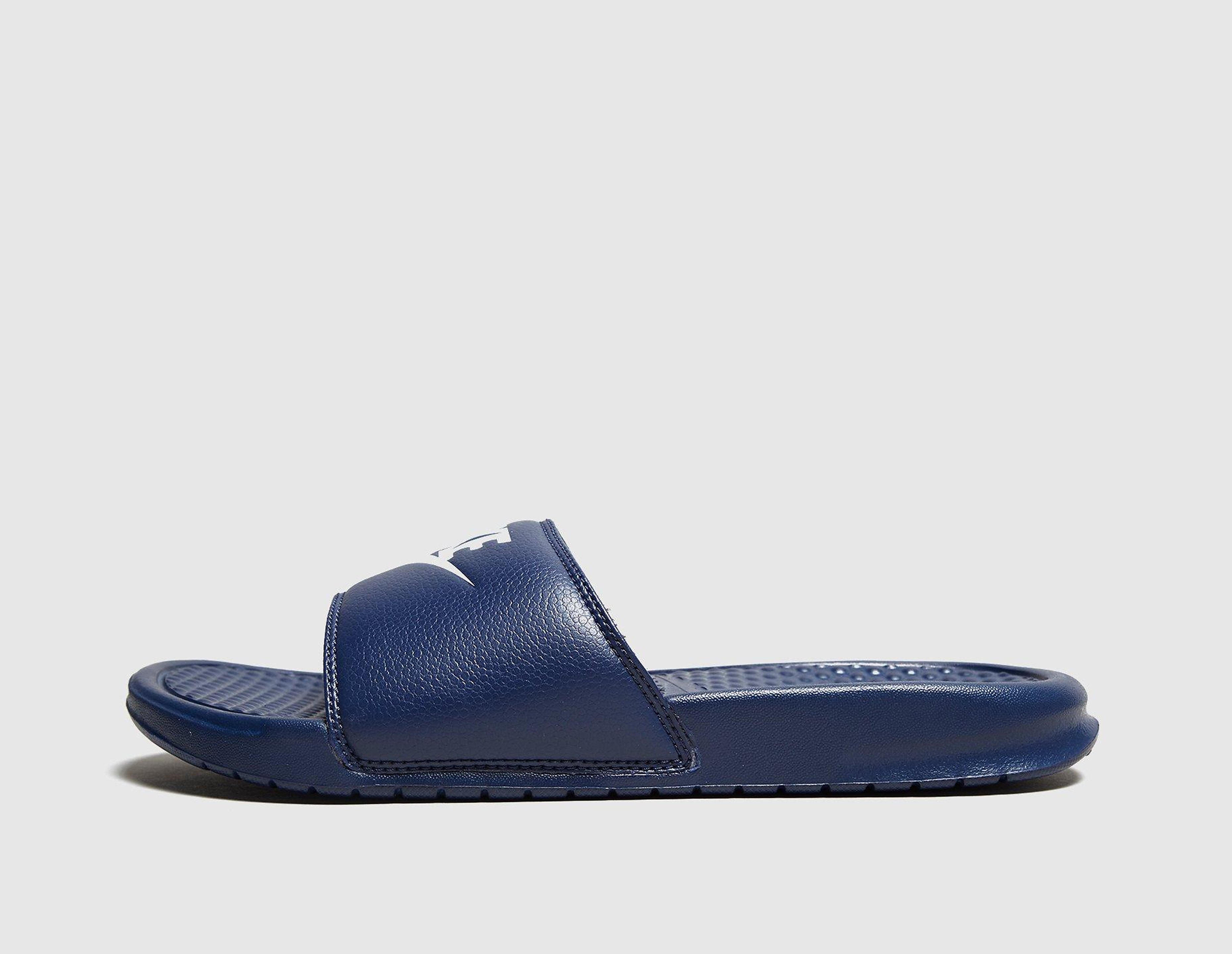 Nike Chanclas Benassi Just do it