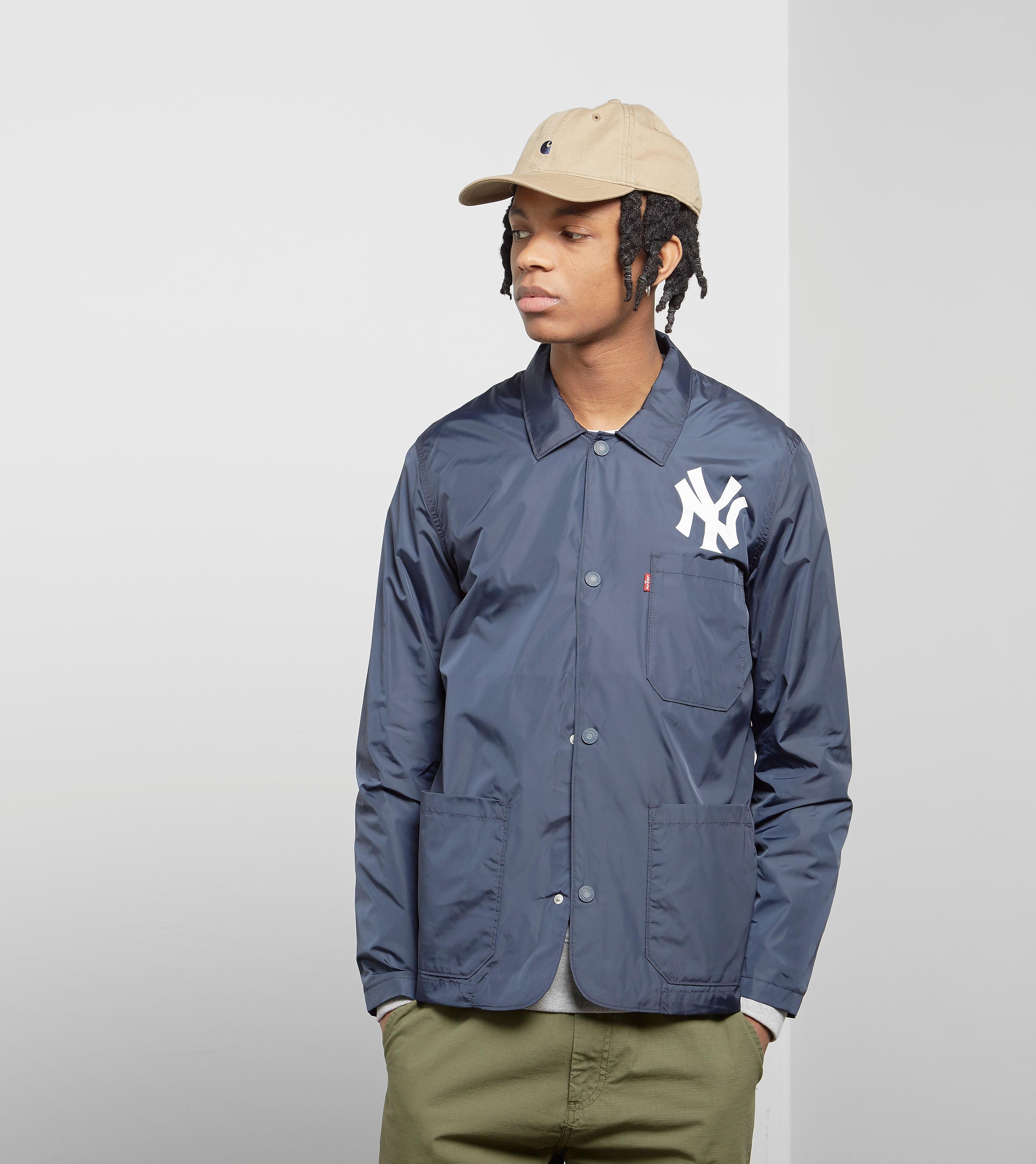 Levis x MLB New York Yankees Club Coat