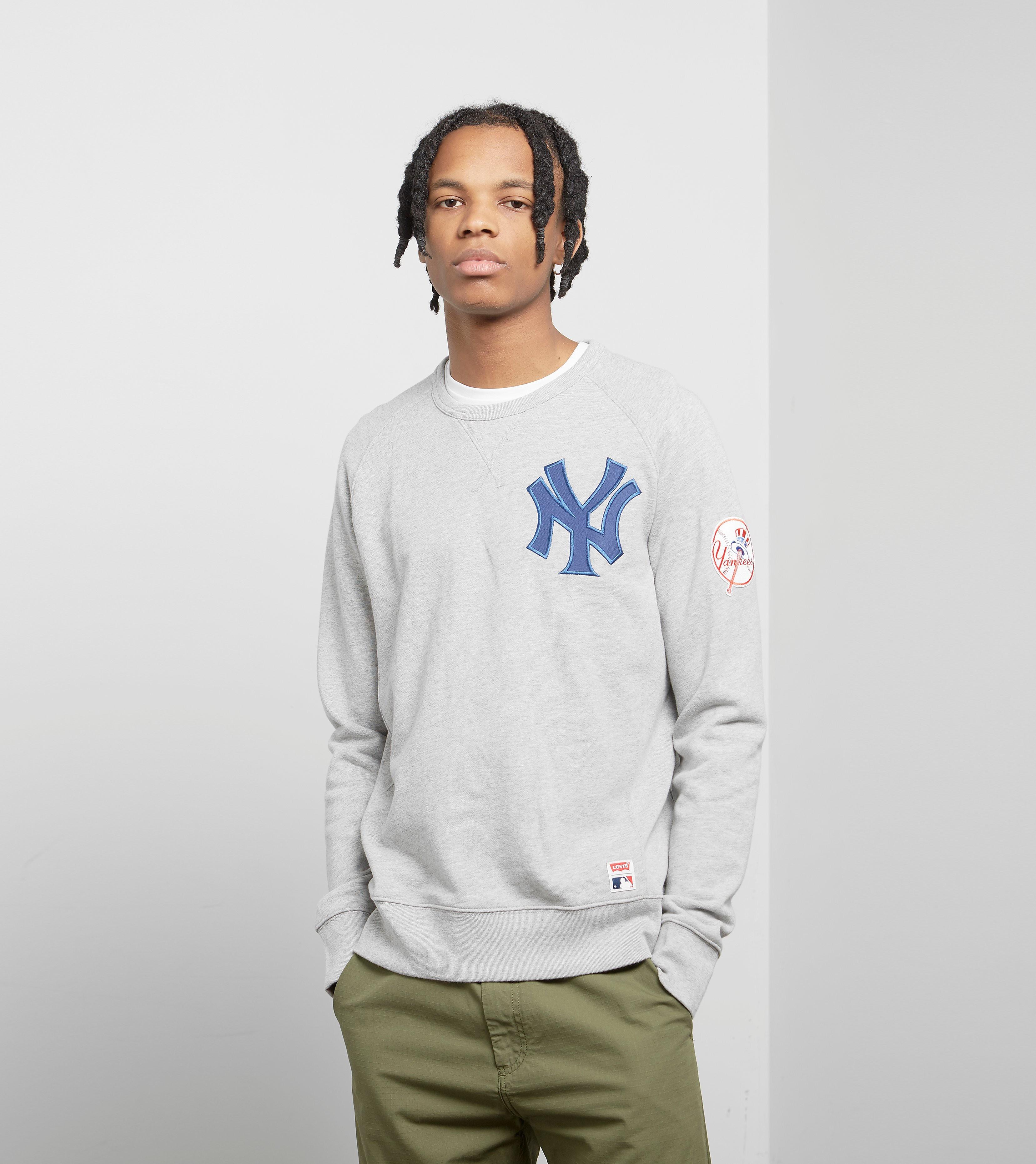 Levis x MLB New York Yankees Sweatshirt