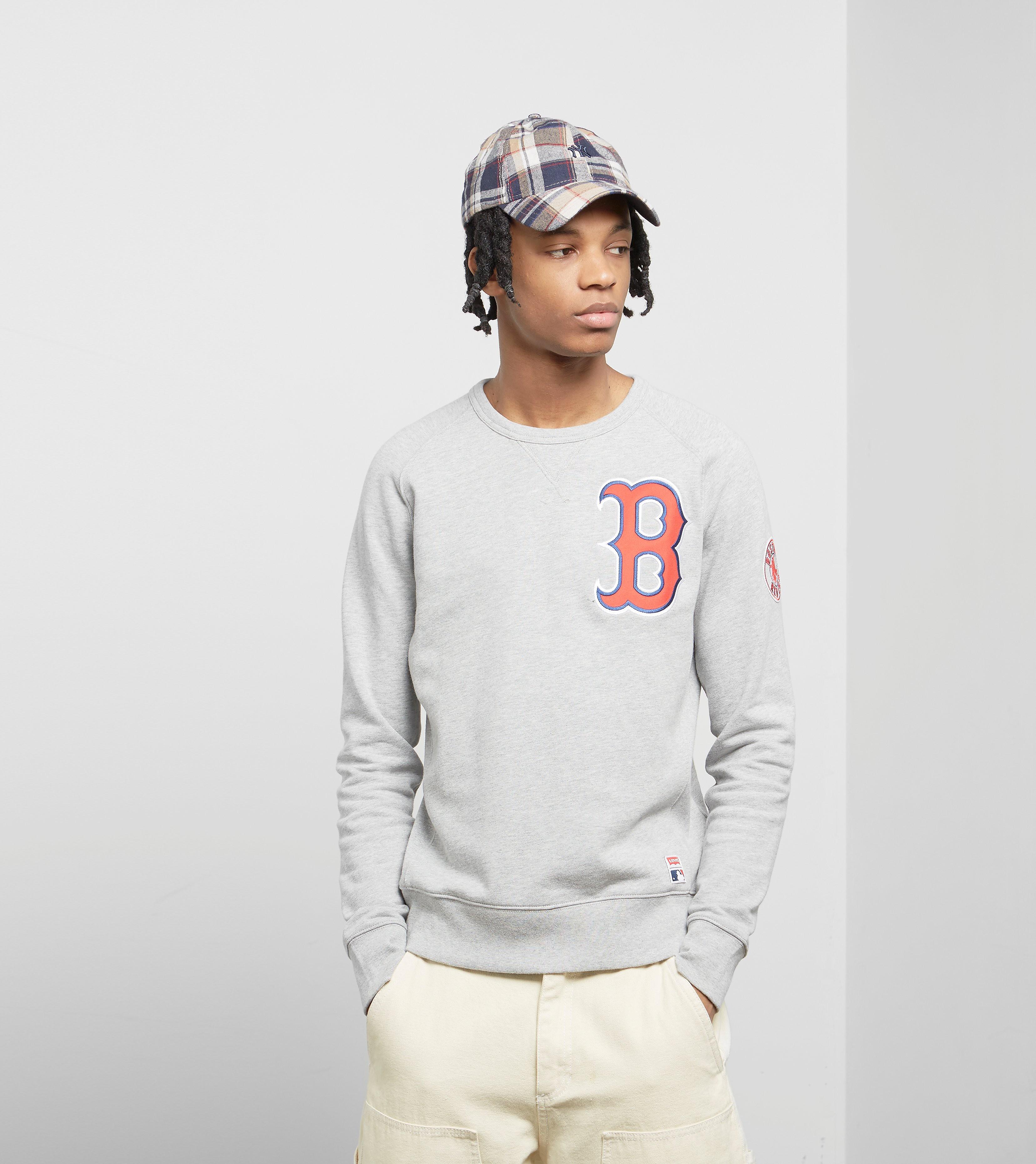 Levis x MLB Boston Red Sox Sweatshirt
