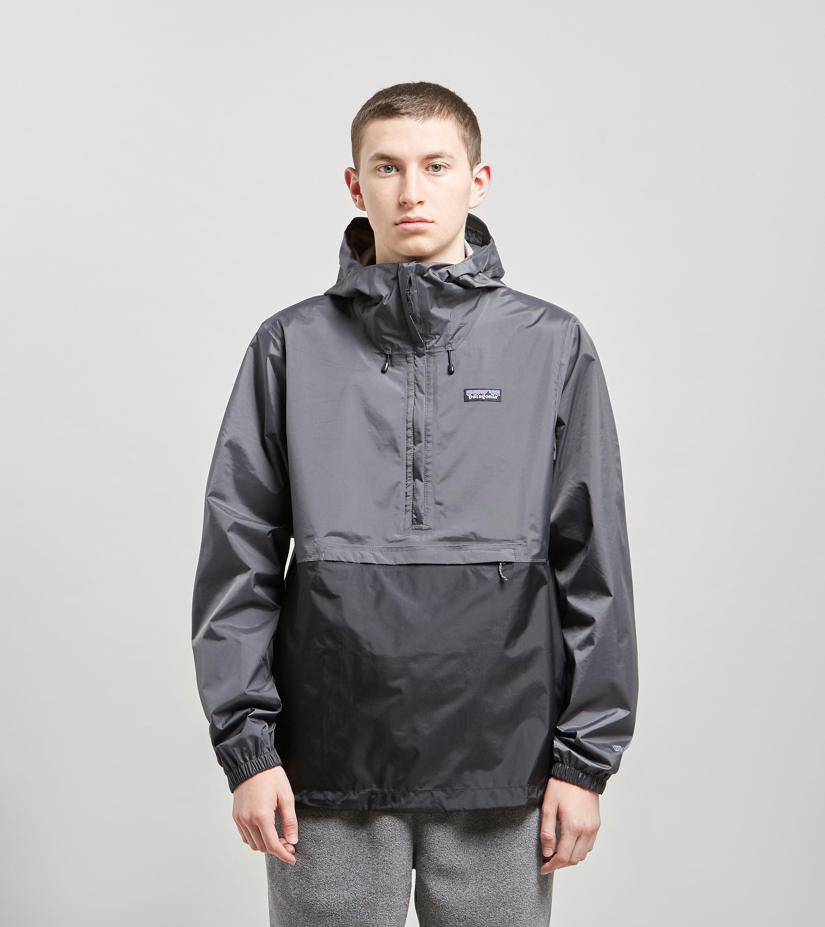 Patagonia Torrentshell Jacket Grey