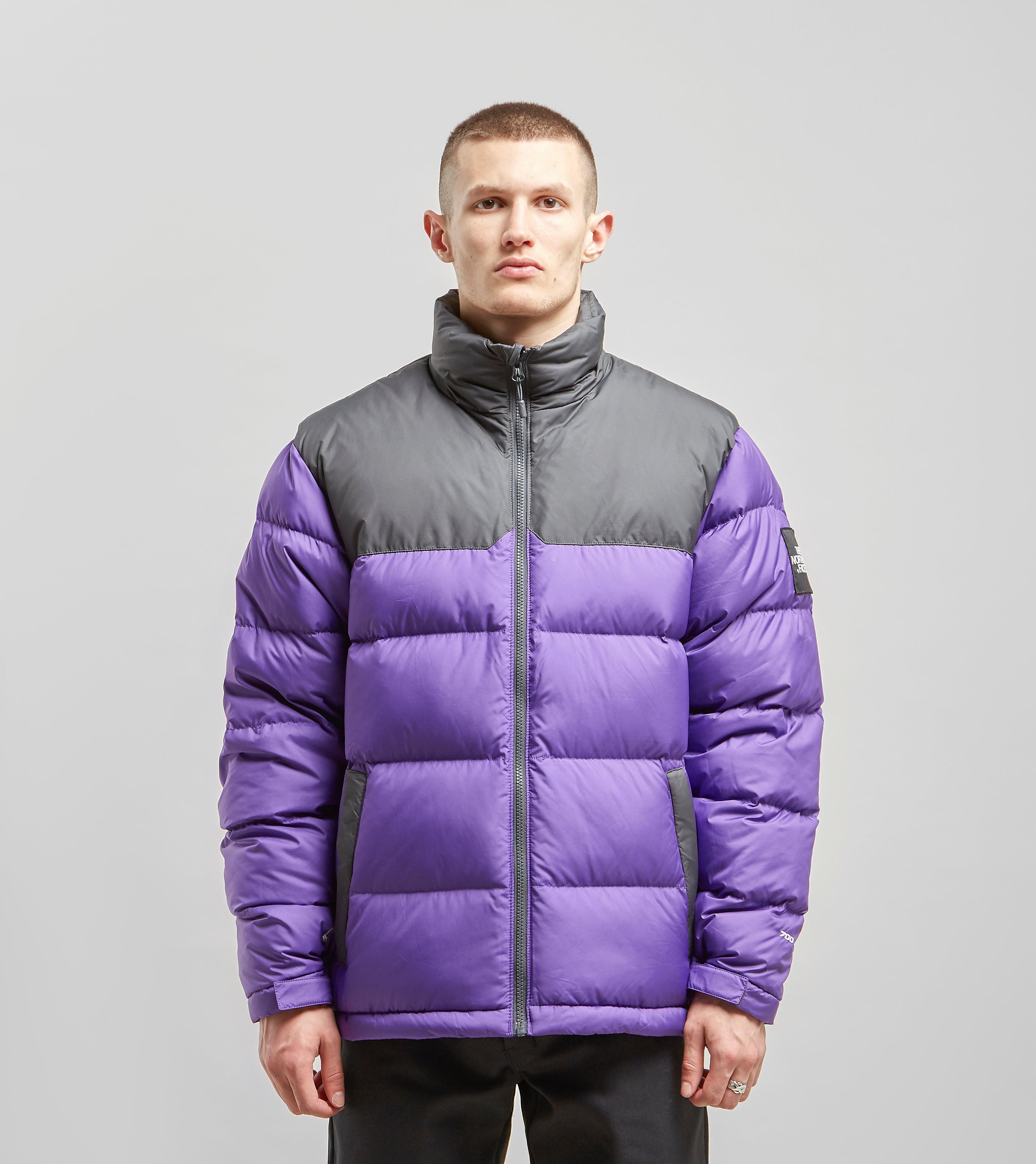 The North Face 1992 Nuptse Jacket, Viola