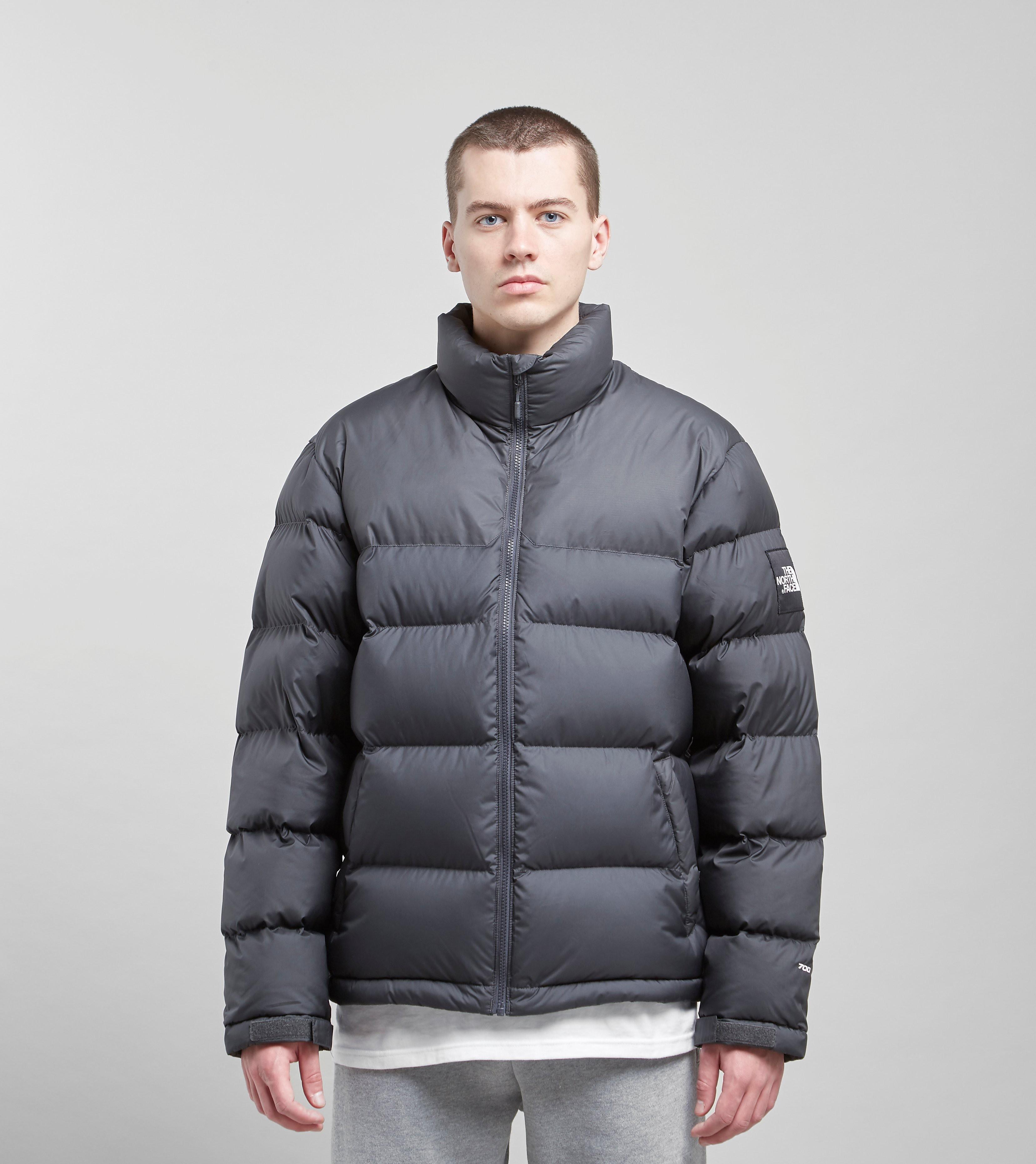 The North Face 1992 Nuptse Jacket, Nero