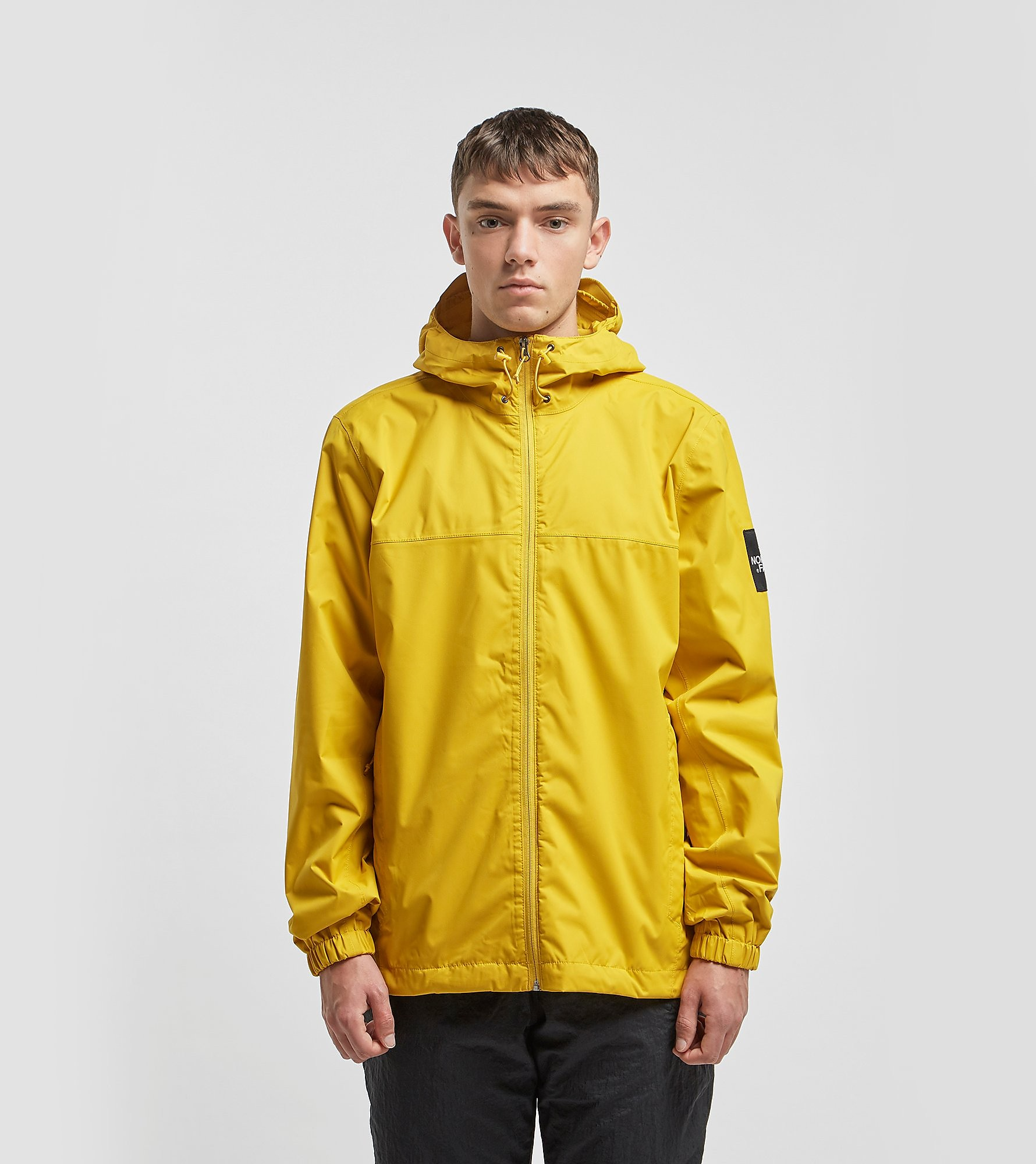 The North Face 1990 Mountain Q Jacket, Giallo