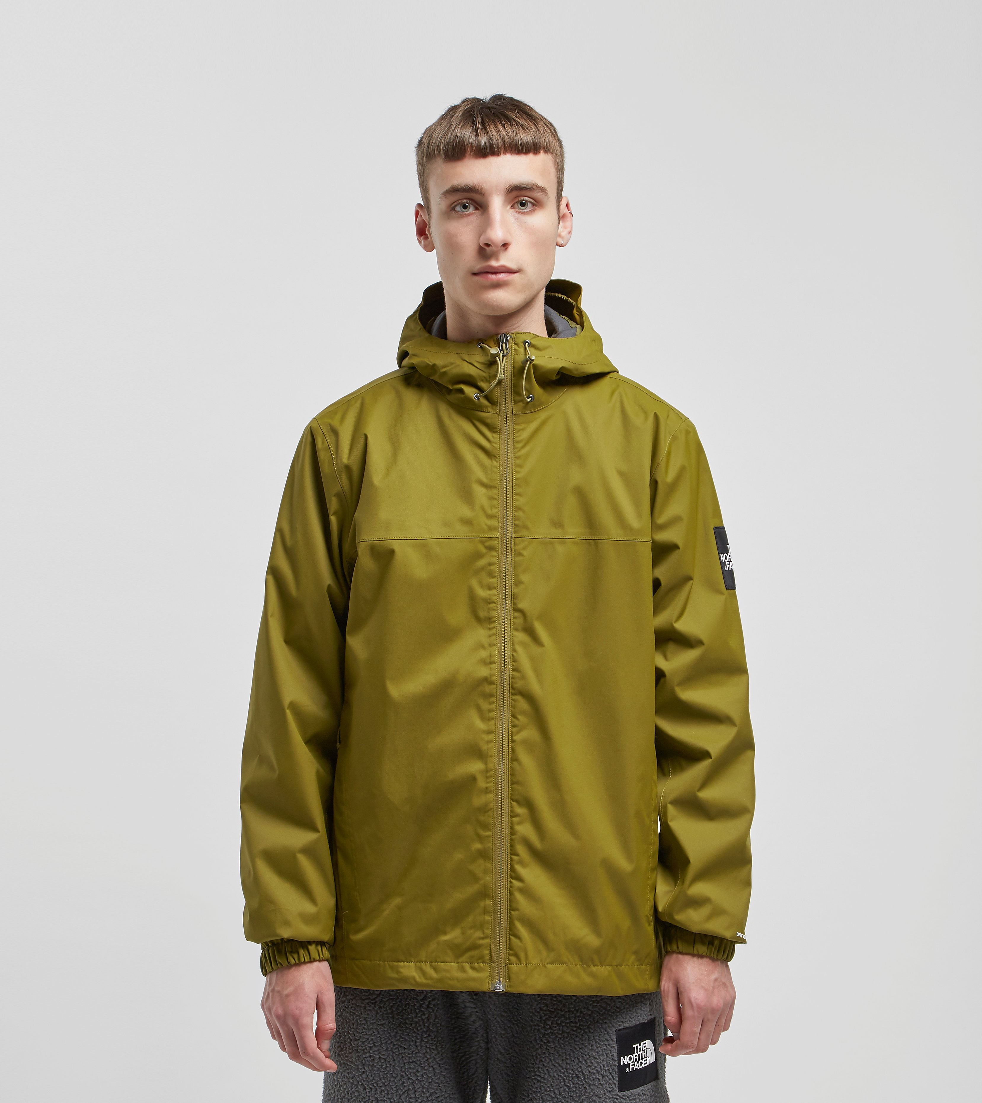 The North Face Giacca 1990 Mountain Q, Verde