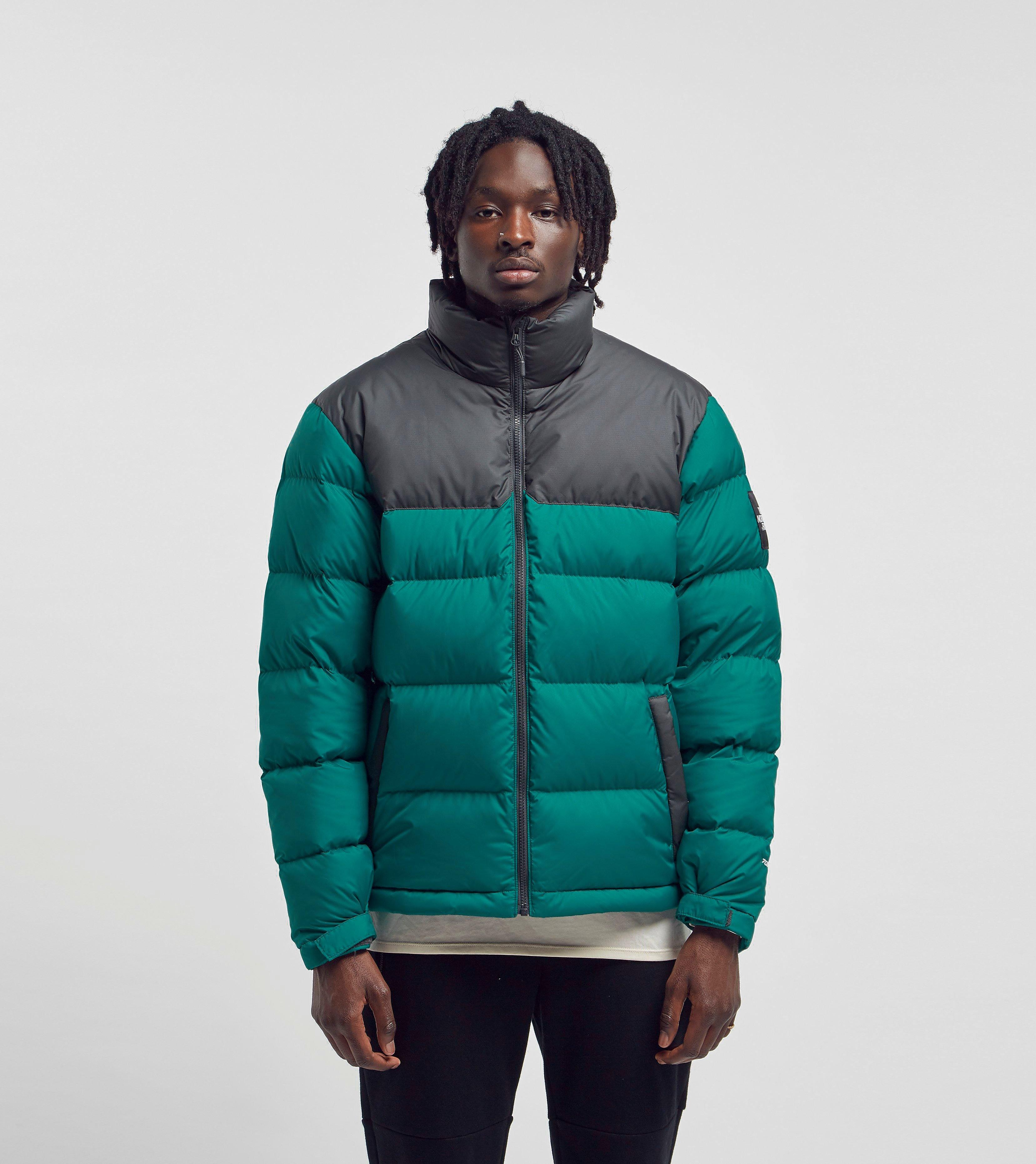 The North Face 1992 Nuptse Jacket, Verde