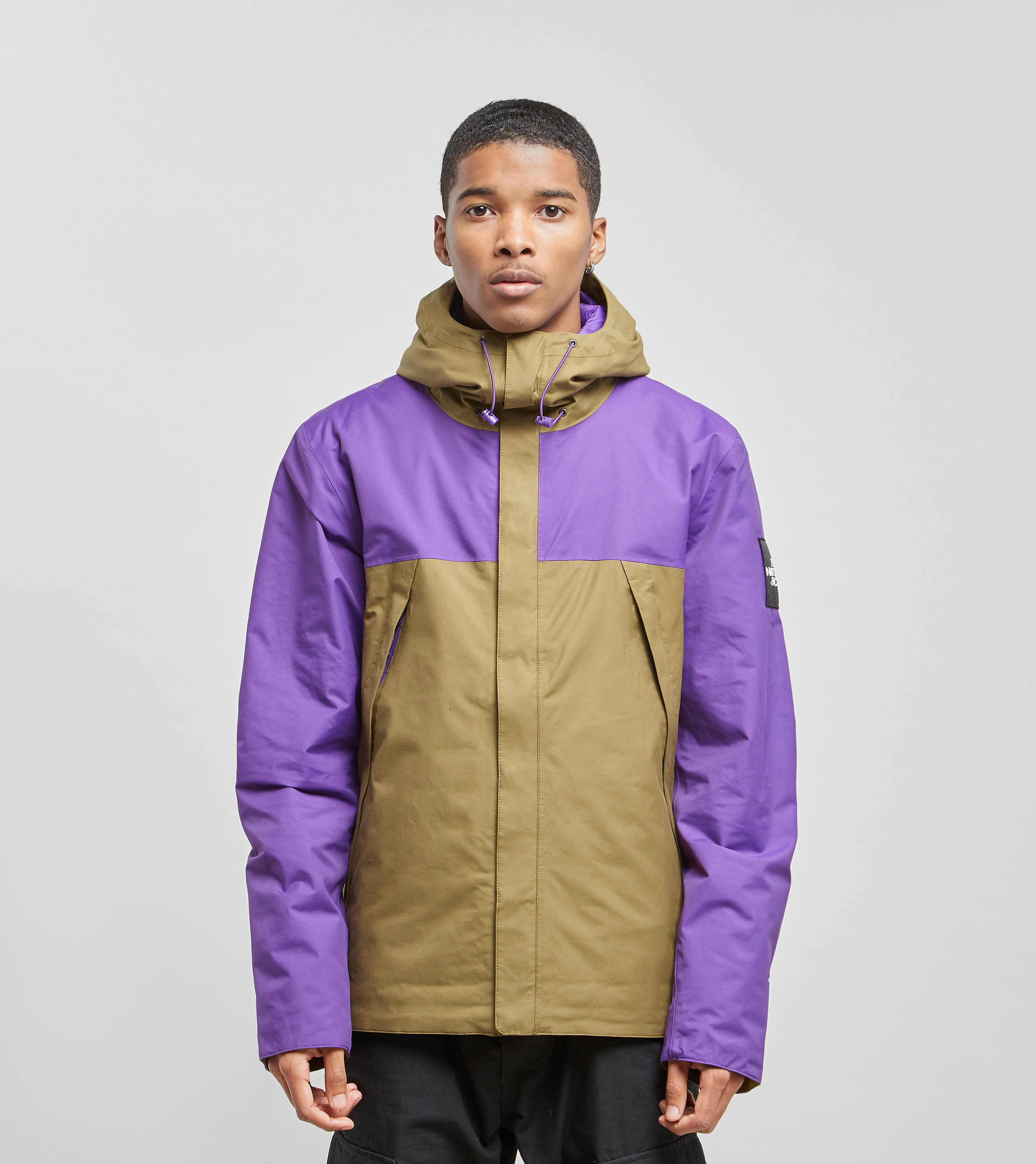 The North Face 1990 Thermoball Mountain Jacket, Viola
