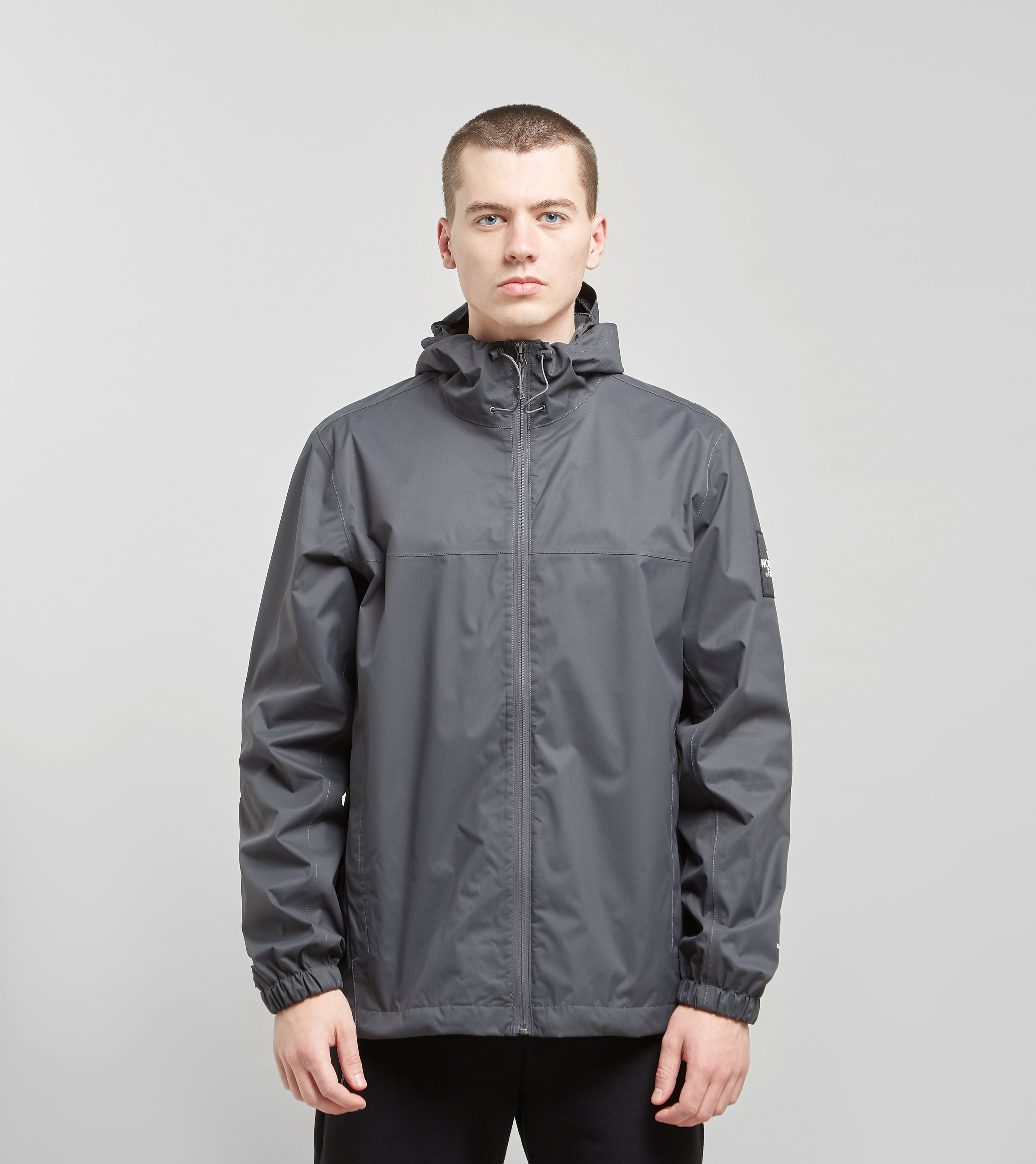 The North Face 1990 Mountain Q Jacket Grey