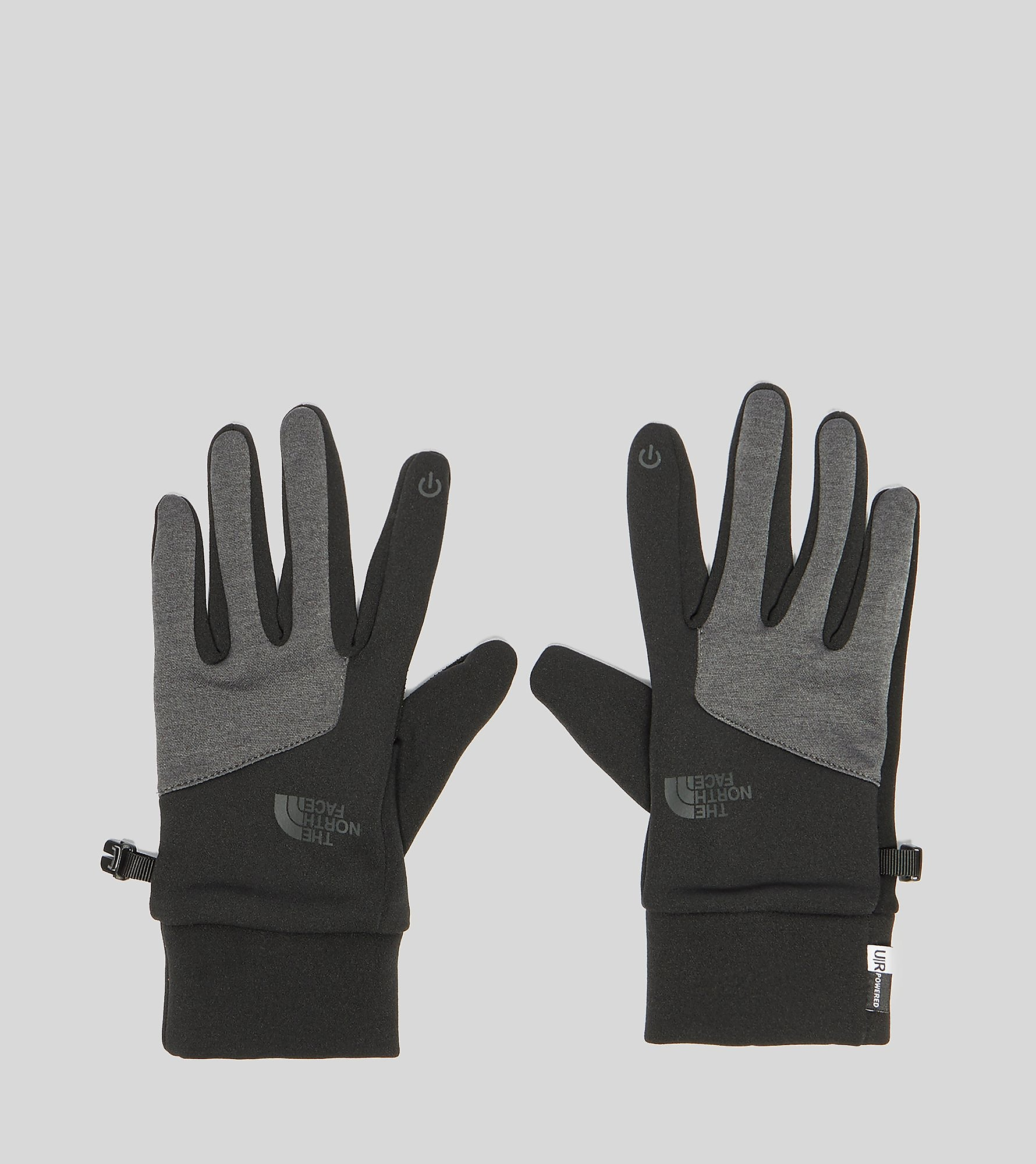 The North Face Gants Etip, Noir