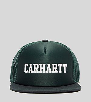 427de494018 ... discount code for carhartt wip college trucker cap carhartt wip college  trucker cap 0d9ff 47f0f
