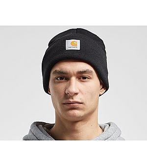 Carhartt WIP Watch Beanie Hat ... f7e9de8db476