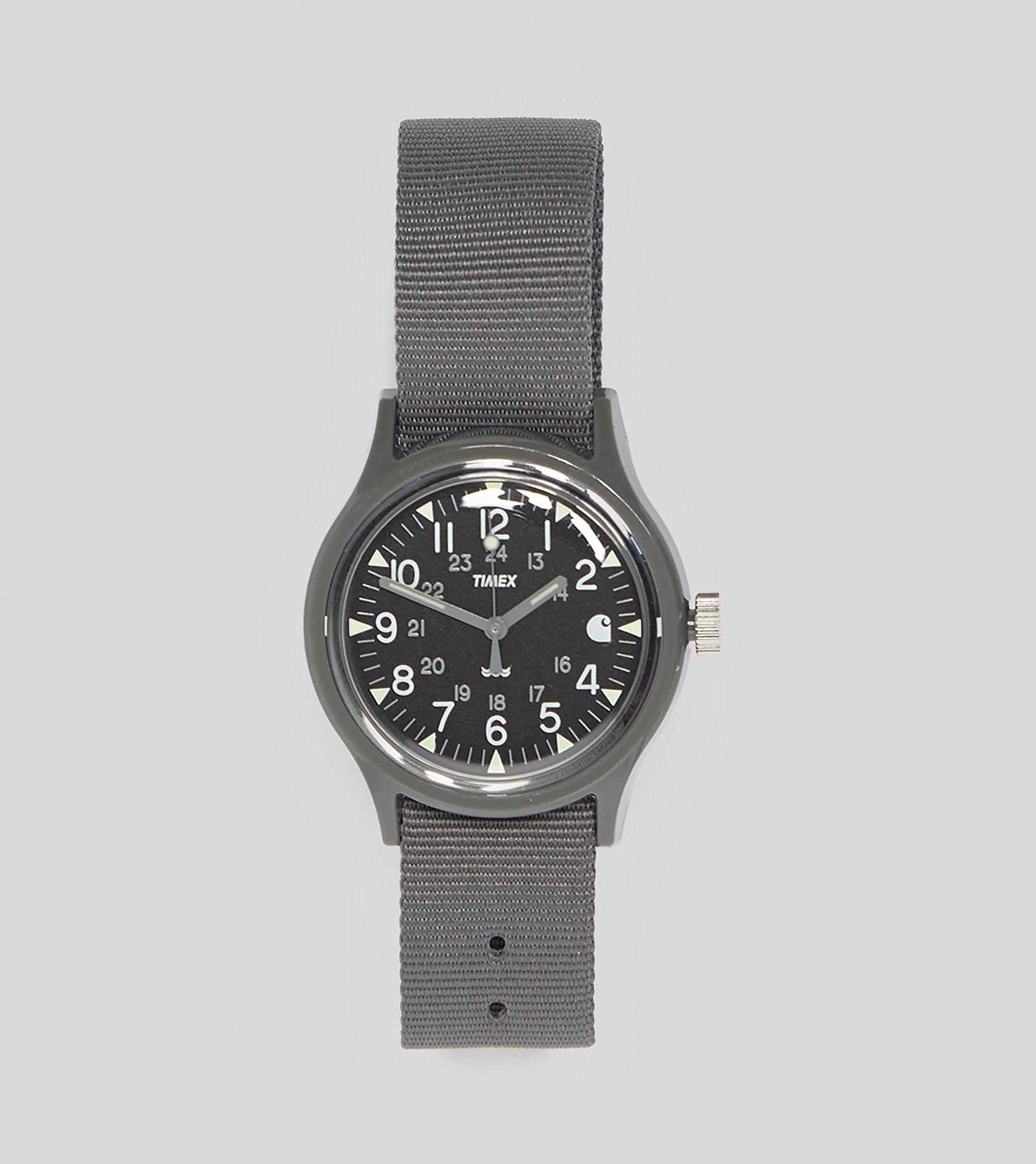 Carhartt WIP x Timex Watch, Grijs