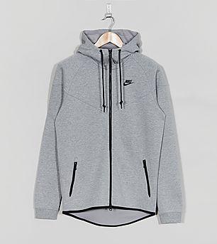 Nike Tech Windrunner Zip Hoody