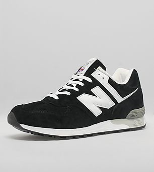 New Balance 576 Suede 'Made In England'