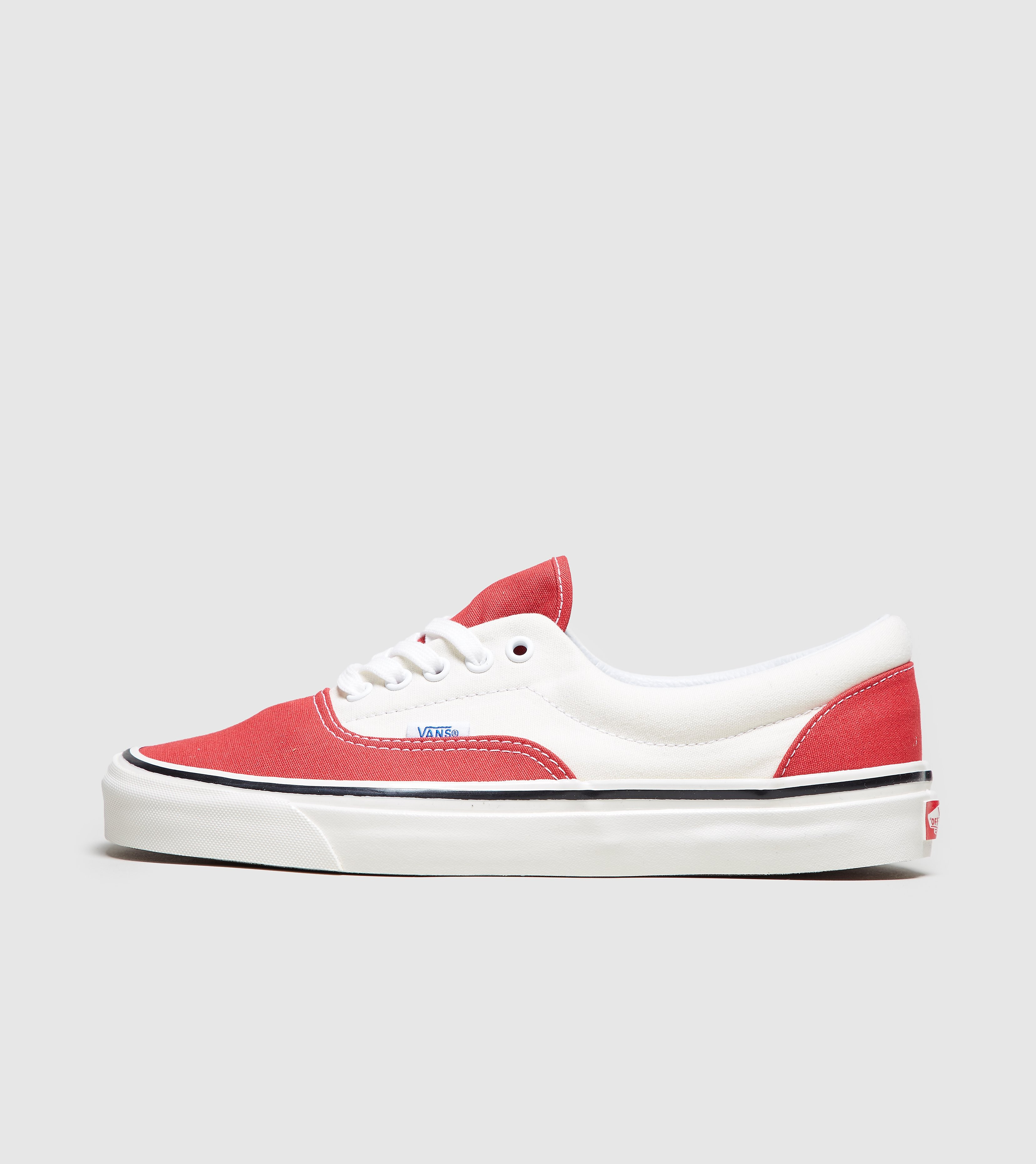 Vans Anaheim Era 95, Red