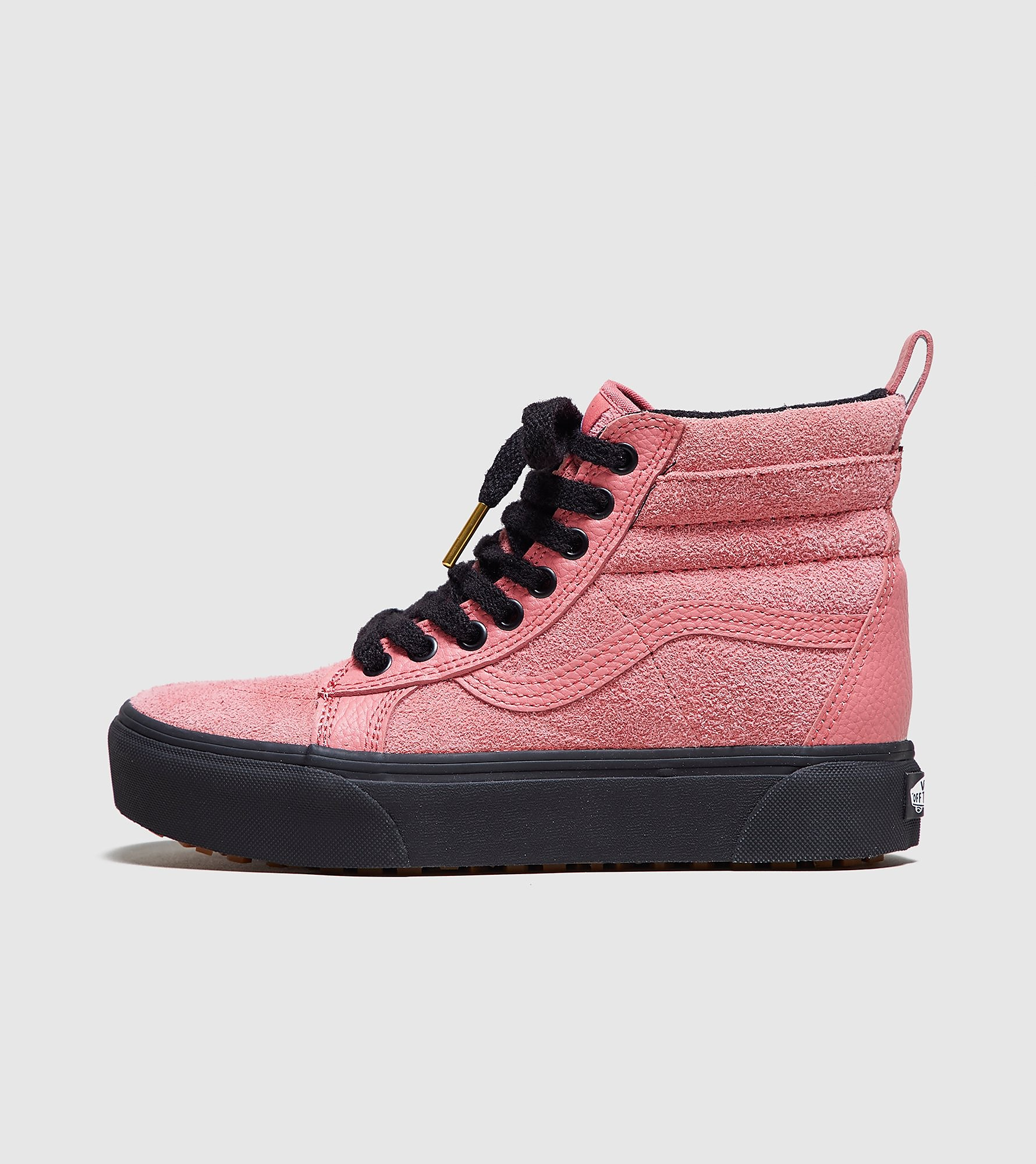 Sneaker Vans Vans SK8 Hi Platform MTE Women's