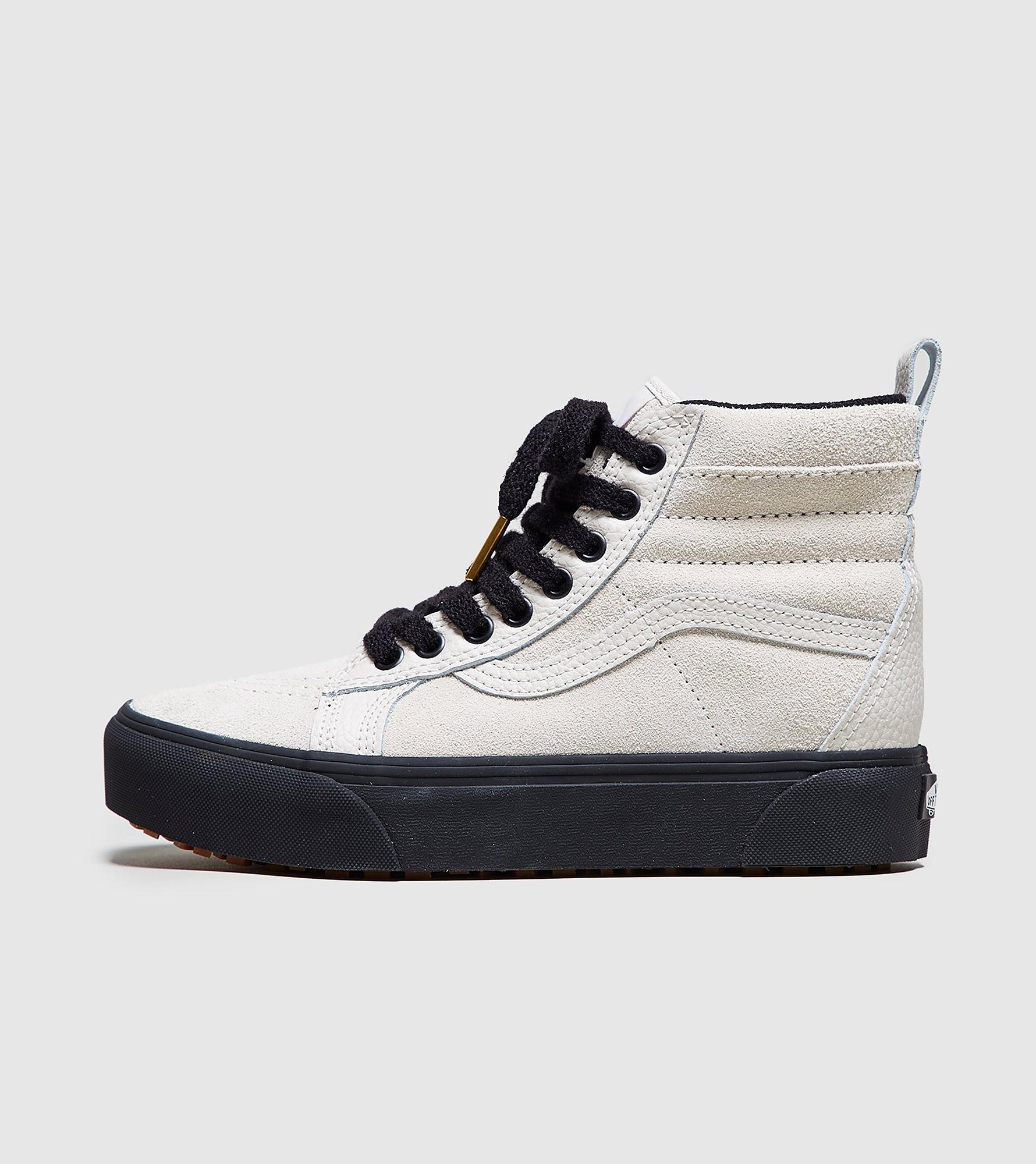 Sneaker Vans Vans Sk8-Hi Platform MTE Women's