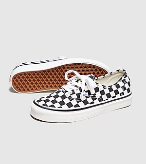 23f6b6ae8ce Vans Anaheim Authentic Checkerboard Women s Vans Anaheim Authentic  Checkerboard Women s