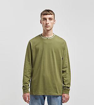 4d8ed76dcb53 Stussy Owen Long Sleeved Crew Sweatshirt ...