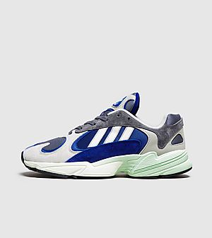 Adidas Originals Trainers Clothing Accessories Size
