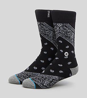 Stance Barrio Bandana Socks