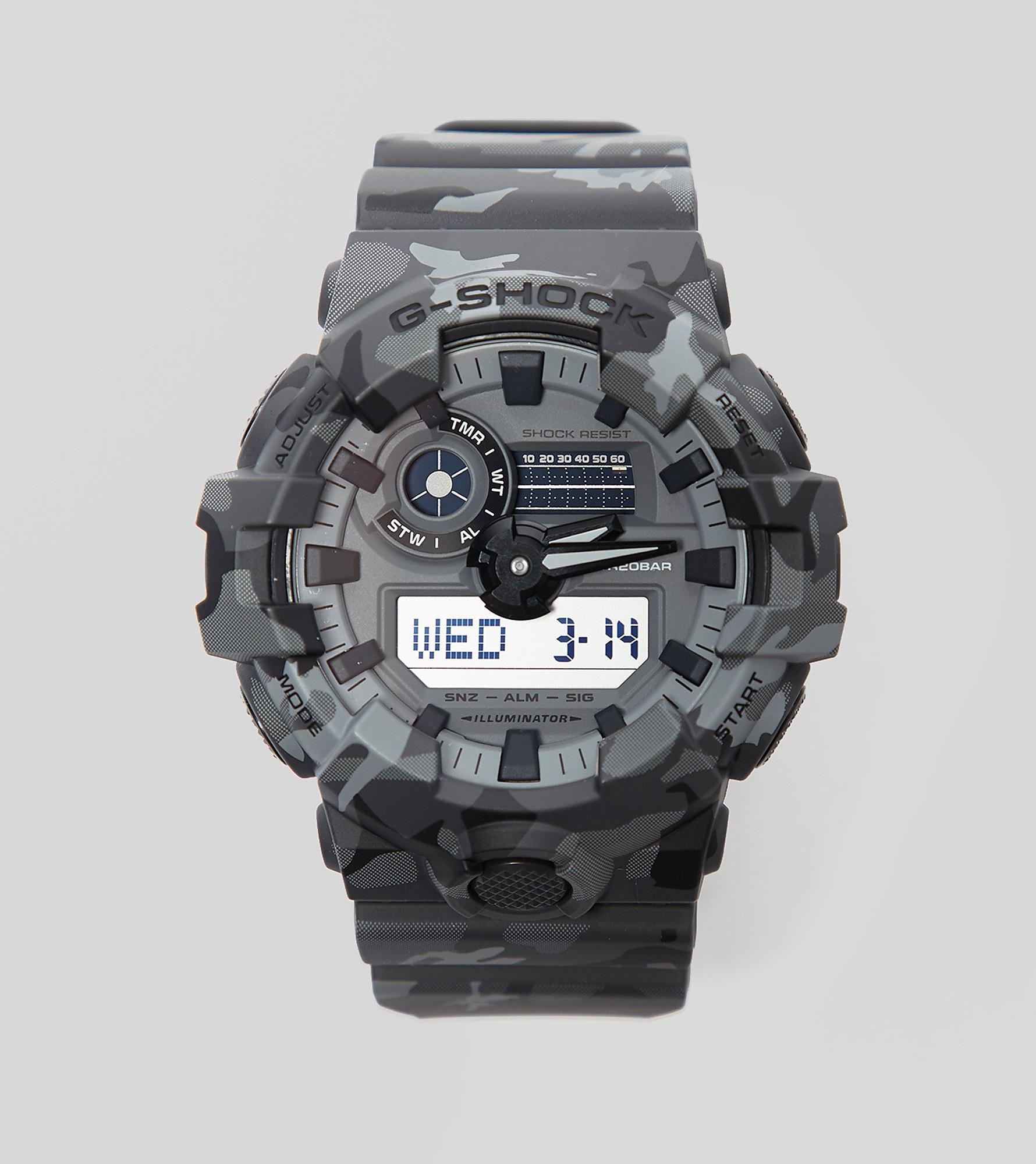 G-Shock Montre GA-700CM-2AER