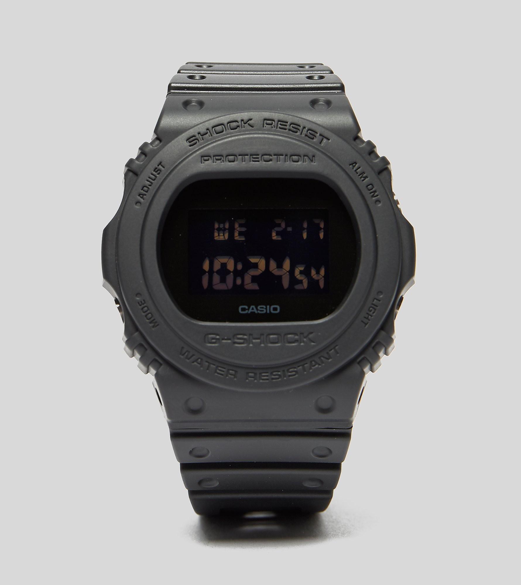 G-Shock DW-5750E-1BER Heritage Watch