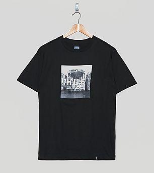 HUF Transit Box T-Shirt