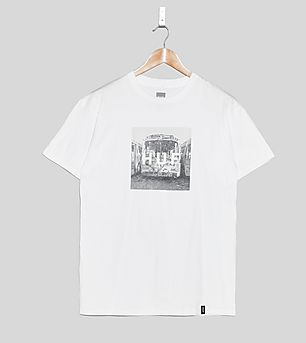HUF Transit Box T-Shirt