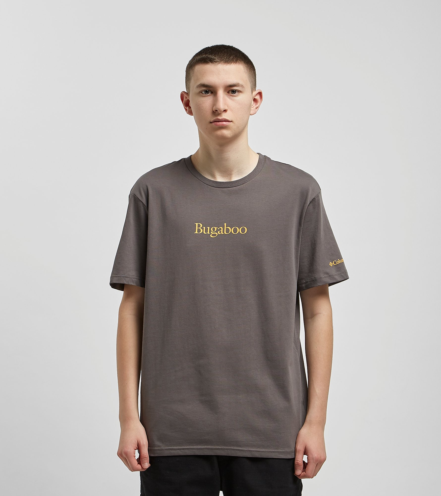 Columbia Bugaboo T-Shirt - size? Exclusive
