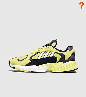 8dec4b54a0e adidas Originals Yung 1  Acid House Pack  - size