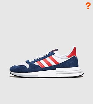 sports shoes 33db9 d757e adidas Originals ZX500 Boost - size