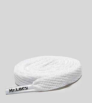 Mr Lacy Smallie Laces