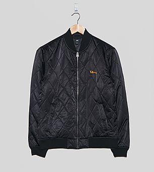 Obey Line Jacket
