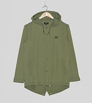 Obey Transponder Jacket