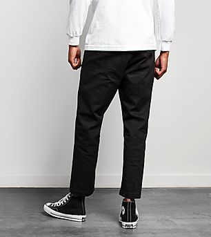 Obey Cropped Pants