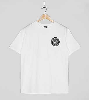 Obey World Seal T-Shirt