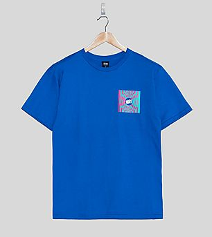 Obey Final Curtain T-Shirt