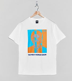 Obey New World Odor T-Shirt