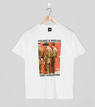 Obey Mislead T-Shirt