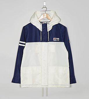 Fila Sail Jacket - size? Exclusive